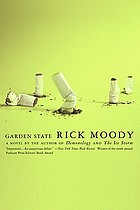 Garden State : a novel
