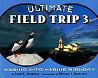 Ultimate field trip 3 : wading into marine biology