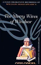 William Shakespeare's The merry wives of Windsor