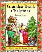 Grandpa Bear's Christmas