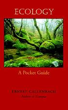 Ecology : a pocket guide