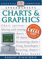 Spreadsheets : charts & graphics