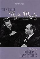 The sound of their music : the story of Rodgers and Hammerstein