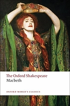 The Oxford Shakespeare : the complete works