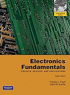Electronics fundamentals : circuits, devices, and applications