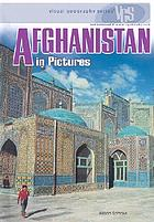 Afghanistan in pictures
