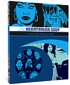 Heartbreak soup : the first volume of 'Palomar' stories from love & rockets