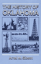 The history of Oklahoma