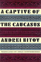 A captive of the Caucasus