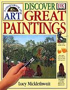 A child's book of art : discover great paintings