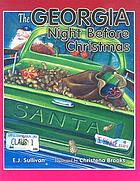 The Georgia night before Christmas