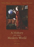 A history of the modern world : since 1815