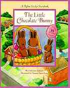 The little chocolate bunnyThe Chocolate bunny
