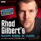 Rhod Gilbert's bulging barrel of laughs