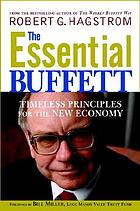 The essential Buffett timeless principles for the new economy