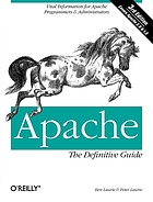 Apache : the definitive guide