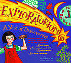 Exploratorium : a year of discoveries. Exciting, hands-on activities for every month of the year