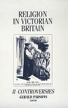 Religion in Victorian Britain