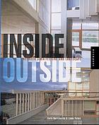 Inside/outside : between architecture and landscape