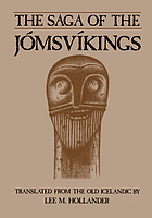 The saga of the Jómsvíkings
