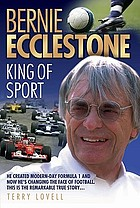 Bernie Ecclestone King of Sport