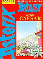 Asterix versus Caesar