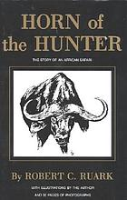 Horn of the hunter