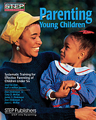 Early childhood STEP systematic training for effective parenting of children under six