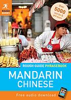 Mandarin Chinese phrasebook