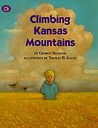 Climbing Kansas mountains