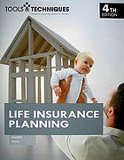 Tools & techniques of life insurance planning