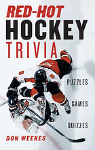 Red-hot hockey trivia