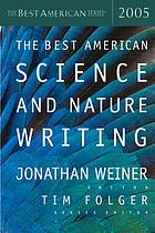 The best American science and nature writing, 2005
