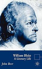 William Blake : a literary life