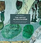 The artist as polyhistor : the intellectual superstructure in the work of Per Kirkeby