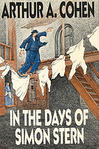 In the days of Simon Stern; a novel