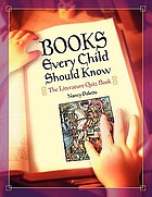 Books every child should know : the literature quiz book