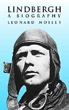 Lindbergh : a biography