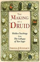 The making of a druid : hidden teachings from the colloquy of two sages