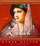 Lilah [a novel]