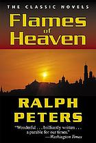 Flames of heaven : a novel of the end of the Soviet Union