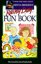 Donna Erickson's rainy day fun book