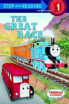 The great race : based on The railway series