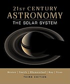 21st Century Astronomy The Solar System