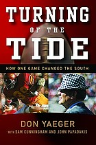 Turning of the tide : how one game changed the South