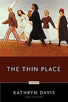 The thin place : a novel