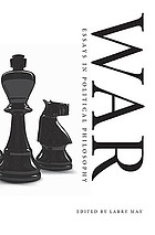 War : essays in political philosophy