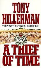 A thief of time : a novel