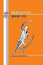 Herodotus, book VIII