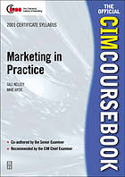 Marketing in practice, 2001-2002
